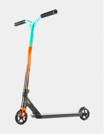 Versatyl Scooter Bloody Mary v2 - Orange/Blue/Black. - Product Photo 1