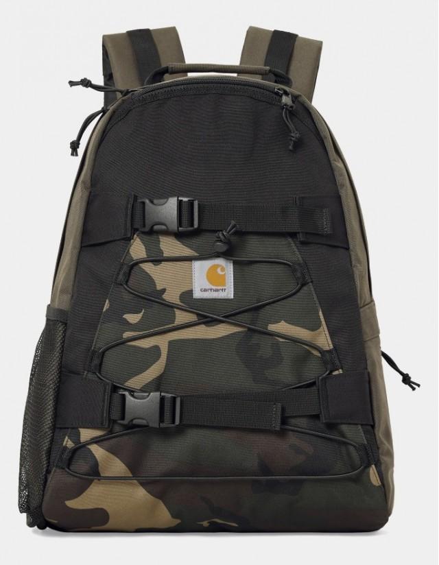Carhartt Wip Kickflip Backpack Multicolor. - Backpack  - Cover Photo 1