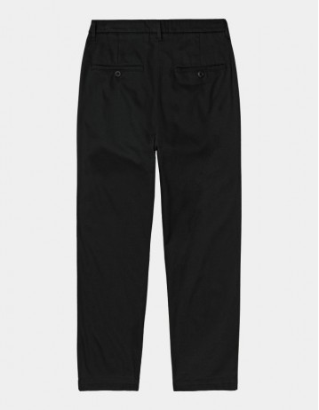 Carhartt Wip W Cara Pant Black Rinsed. - Product Photo 1