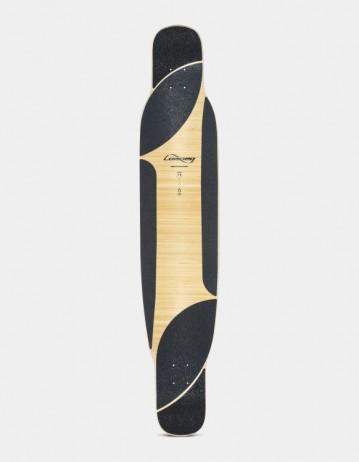 Loaded Bhangra v2 Longboard Deck. - Product Photo 2