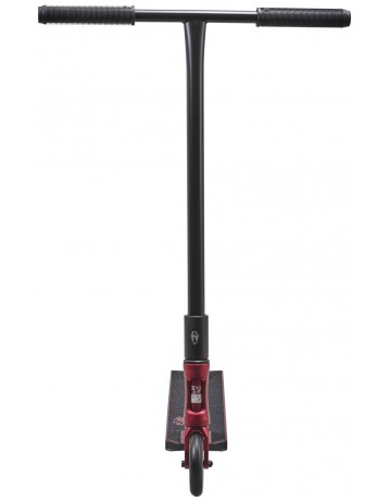 North Switchblade 2020 Wine Red & Black. - Product Photo 2