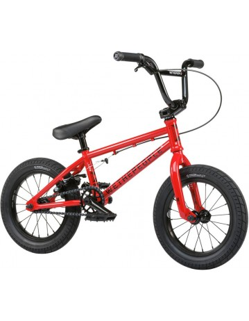 "Wethepeople Riot 14"" 2021 – Red. - Product Photo 2"