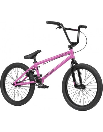 "Radio Revo 20"" 2021 – Hot Pink. - Product Photo 2"