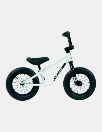 Tall Order Small Order – White. - Balance Bike - Miniature Photo 1