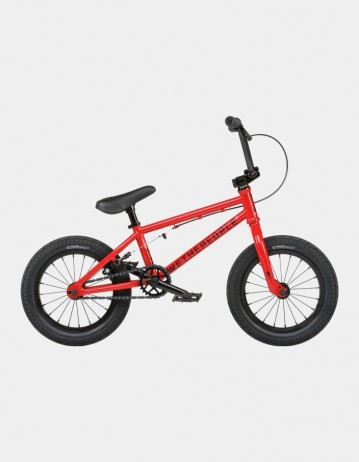 "Wethepeople Riot 14"" 2021 – Red. - Product Photo 1"