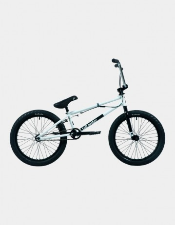 """Tall Order Pro Park 20"""" – White. - Product Photo 1"""