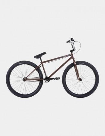 "Stolen Zeke 26"" 2021 - Dark Chocolate /chrome. - Bike - Miniature Photo 1"