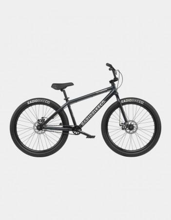 "Radio Legion 26"" 2021 - Cosmic Splatter. - Wheelie Bike - Miniature Photo 1"
