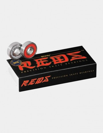Bones Reds 8mm Pop - Product Photo 1