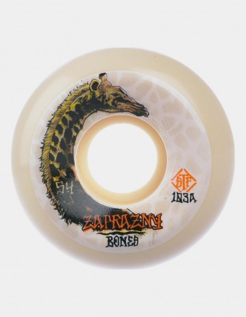 Bones Wheels Stf Zaprazny Giraffe 103a v5 Sidect 54mm - Product Photo 1