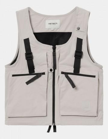 Carhartt Wip W Hurst Vest Glaze . - Product Photo 1