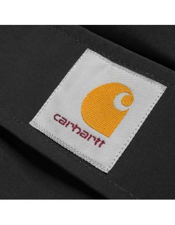 Carhartt WIP Nimbus Pullover (Winter) Black 2021. - Man Jacket - Miniature Photo 3