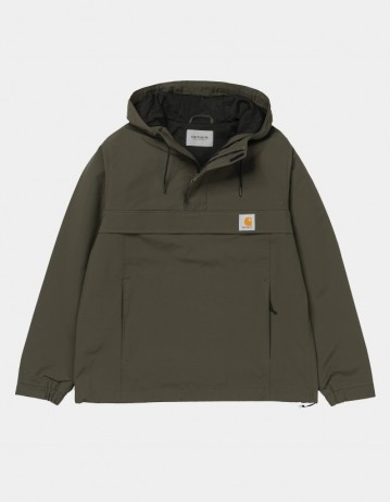 Carhartt Wip Nimbus Pullover (Summer) Cypress 2021. - Product Photo 1