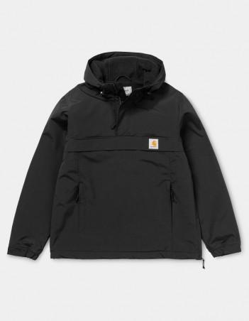 Carhartt WIP Nimbus Pullover (Winter) Black 2021. - Man Jacket - Miniature Photo 1