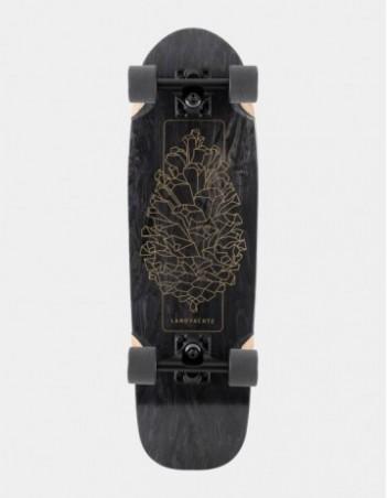 "Landyachtz Dinghy Blunt Pinecone 29"". - Longboard - Miniature Photo 3"