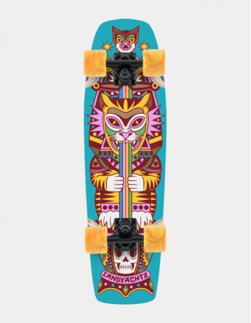 "Landyachtz Dinghy Coffin Kitty 28"". - Product Photo 1"