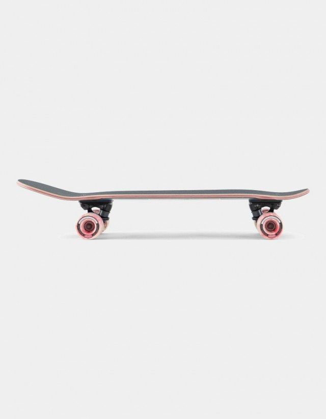 "Landyachtz Dinghy Hibiscus 29"". - Longboard  - Cover Photo 1"