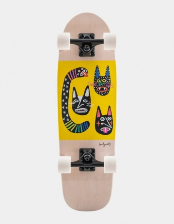 "Landyachtz Dinghy Blunt Wild Cats 29"". - Product Photo 1"