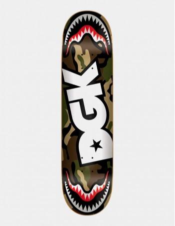 DGK Pilot deck - Deck Skateboard - Miniature Photo 1