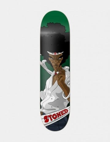 Stoned Skateboarding Samurai - Product Photo 1
