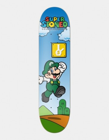 Stoned Skateboarding Stoneo - Product Photo 1
