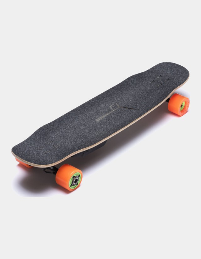 Unlimited X Loaded Tesseract Cruiser. - Skateboard Électrique  - Cover Photo 2