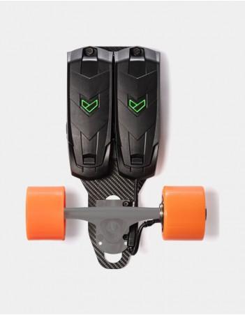 UNLIMITED X LOADED TESSERACT CRUISER. - Skateboard Électrique - Miniature Photo 6