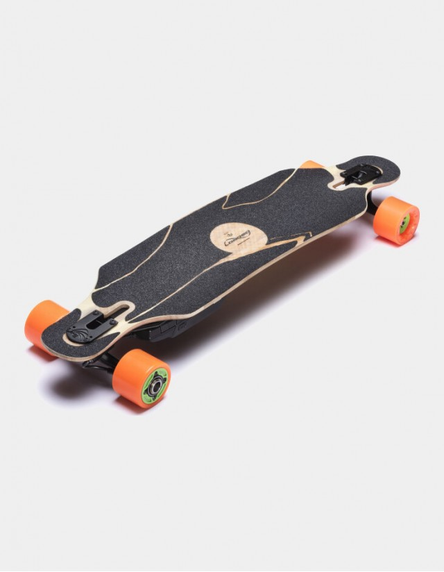 Unlimited X Loaded Icarus Cruiser. - Skateboard Électrique  - Cover Photo 2