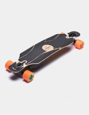 UNLIMITED X LOADED ICARUS CRUISER. - Skateboard Électrique - Miniature Photo 2