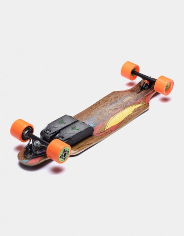 Unlimited X Loaded Icarus Race. - Product Photo 1