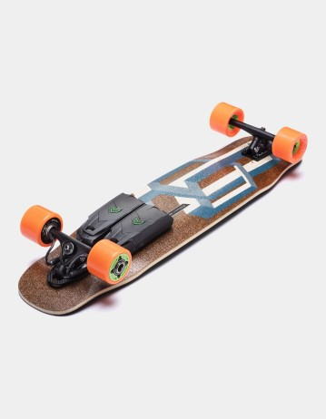 Unlimited X Loaded Tesseract Race. - Product Photo 1
