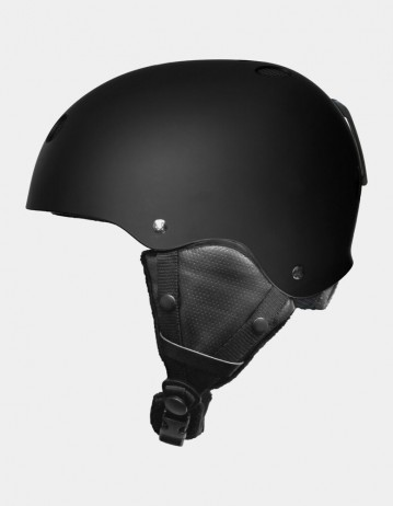 Triple Eight Standard Snow Helmet With Halo Liner. - Product Photo 2
