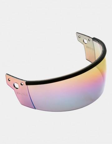 S-One Visor Iridium. - Product Photo 1