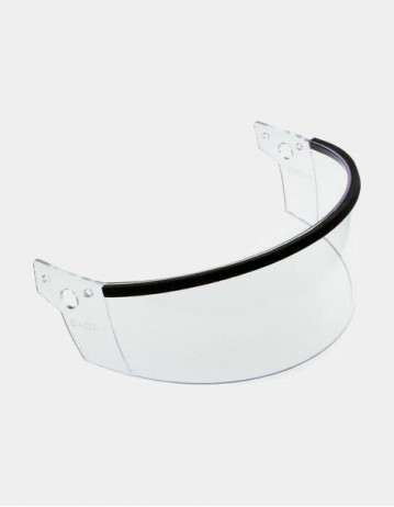 S-One Visor Clear. - Product Photo 1