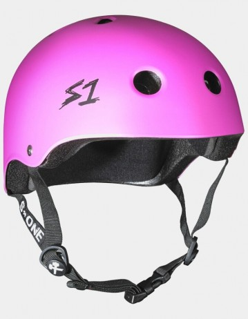 S-One v2 Lifer Cpsc Certified Helmet - Pink. - Product Photo 1