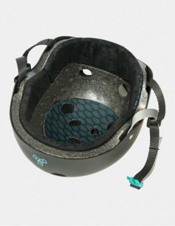 Triple Eight The Certified Sweatsaver Helmet - Tony Hawk Signature Edition. - Safety Helmet - Miniature Photo 1
