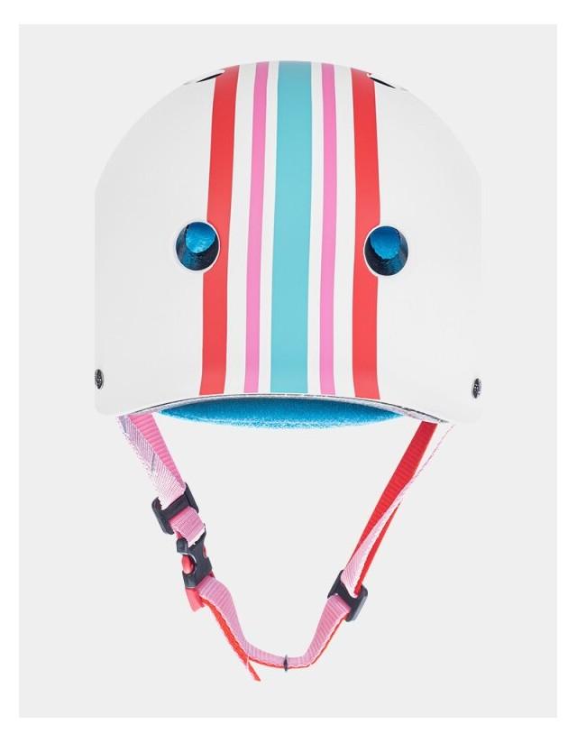 Triple Eight The Certified Sweatsaver Moxi Helmet. - Safety Helmet  - Cover Photo 1