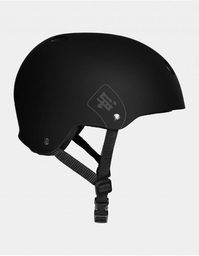 Triple Eight The Certified Sweatsaver Streetplant Helmet. - Safety Helmet  - Cover Photo 1