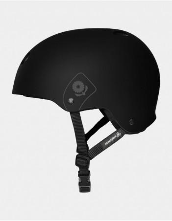 Triple Eight The Certified Sweatsaver Streetplant Helmet. - Safety Helmet - Miniature Photo 2