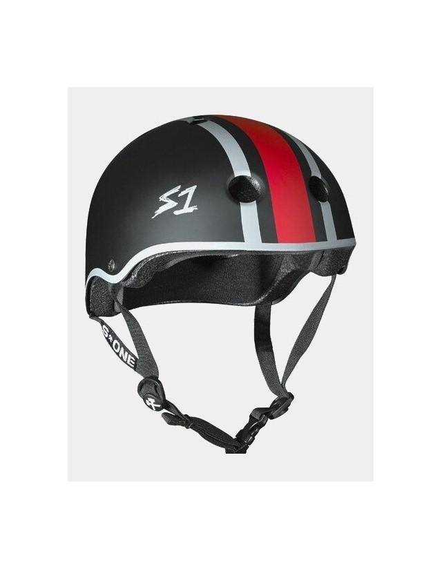 S-One Lifer Cpsc - Multi-Impact Helmet - Eddie Elguera. - Safety Helmet  - Cover Photo 2