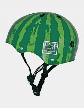 S-One V2 Lifer CPSC - Multi-Impact Helmet - Skate House Media. - Safety Helmet - Miniature Photo 1