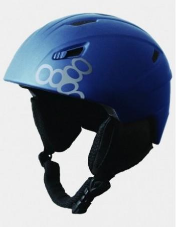 Triple Eight Big Chill Snowboard Helmet - Blue. - Safety Helmet - Miniature Photo 1