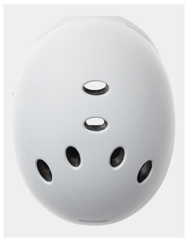Triple Eight Gotham Helmet - Eps Liner White. - Safety Helmet  - Cover Photo 1