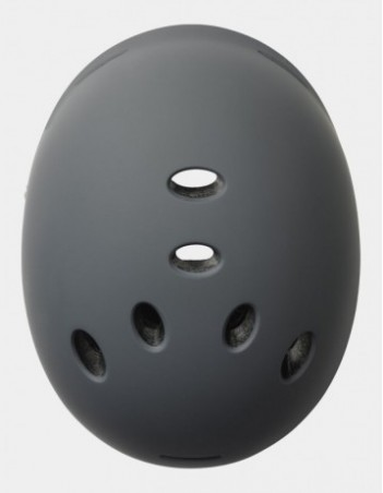 Triple Eight Gotham Helmet - EPS Liner Grey. - Safety Helmet - Miniature Photo 1