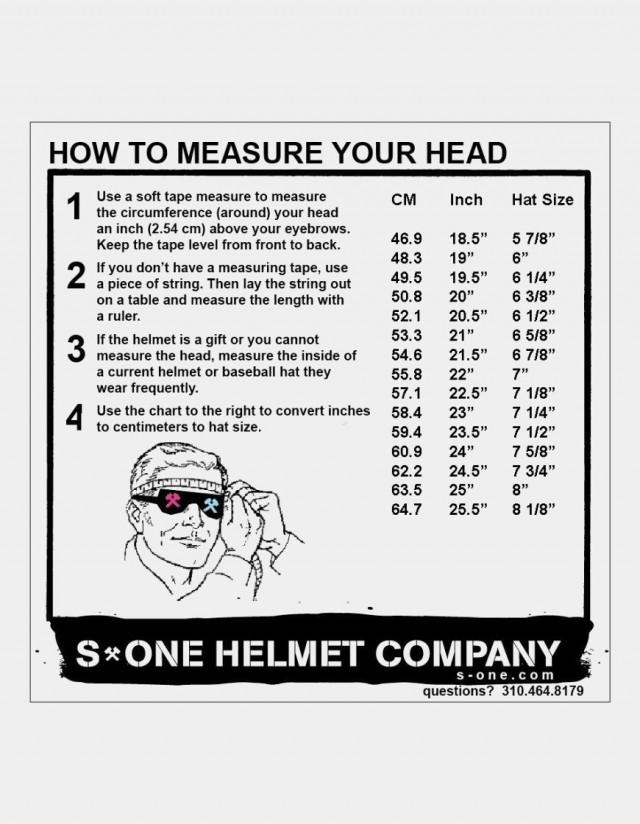S-One Lifer Visor Gloss Glitter Helmet Silver. - Safety Helmet  - Cover Photo 1