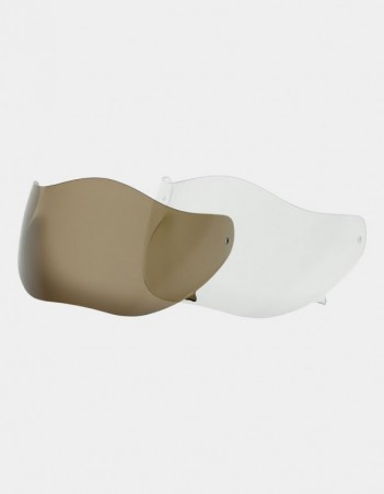 Triple Eight Racer Downhill Longboard Helmet White. - Safety Helmet - Miniature Photo 1