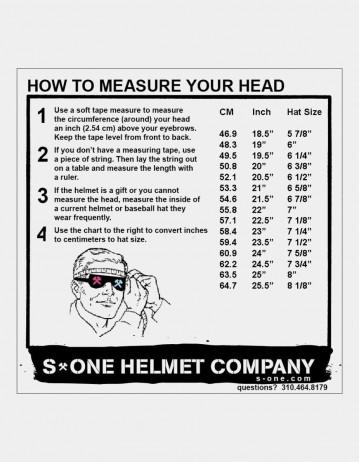 S-One Lifer Fullface Glitter Helmet Grey. - Product Photo 2