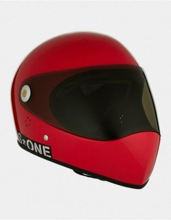 S-One Lifer Fullface Helmet White. - Safety Helmet - Miniature Photo 3