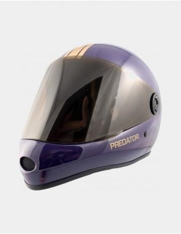 Predator Dh-6 Skate Helmet Blue. - Product Photo 1