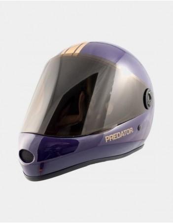 Predator DH-6 Skate Helmet Blue. - Safety Helmet - Miniature Photo 1